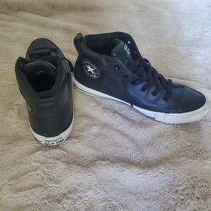Converse Shoes - Men's High Top Converse